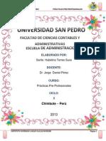 Practicas PreProfesionales (2)