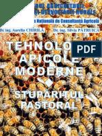 Tehnologii Apicole Moderne - Stuparitul Pastoral
