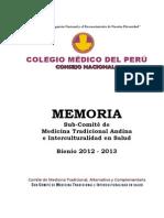 Memoria 27