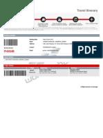 Ticket Air Asia 13 Nov Ke Bangalore Dulu (2)