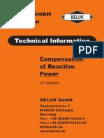 Beluk Technical Manual