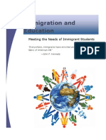 Immigration and Education Program