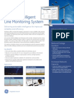 Intelligent Line Monitoring System