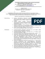 Sk. 666 Ppa Reguler Januari-Des 2014.