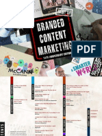 Best of Branded Content Marketing 2014