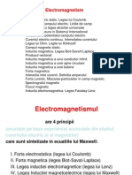 5 Electromagnetism