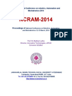 2jntu Ncram-2014 Book Index