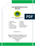 Askep Polio (Group)