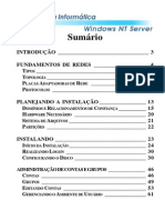 00191 - Windows NT Server