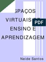 00382 - Espaços Virtuais de Ensino e Aprendizagem