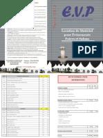 Catalogue Location Vaiselle