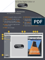 COSPP Cogeneration May June 2013
