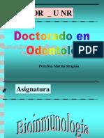 Bioinmunología