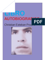 Libro autobiografico