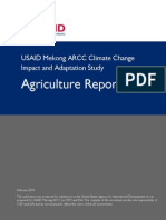 Mekong Arcc Theme Report - Agriculture-press
