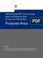 Mekong Arcc Theme Report Protected-Areas
