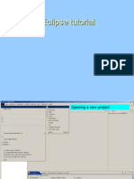 Eclipse_tutorial