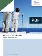 Infineon Bipolar AN20012 01 Technical Information an v1.0 En