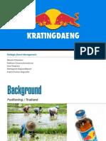 Krating Daeng