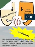 Sosiolinguistik (Complete)