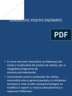 Diagnostic Pozitiv Enzimatic