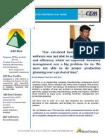 Abi Flow - Case Study