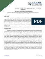 8. Botany - IJBR -Effect of Organic Soil Amendment - Vishal Tiwari