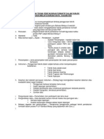 Penggunaan Teknik Pentaksiran Formatif Dalam Subjek