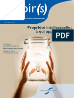 Magazine Savoir(s) n°21 (mai 2014)