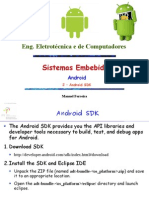 02 - Android SDK
