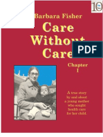 Care Without Care (Chapter I)