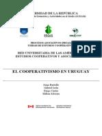 El Cooperativismo en Uruguay - InACOOP