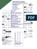 2014-2015 district calendar 5-14