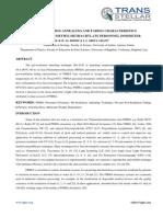 1. Physics - IJPR - Pre-Irradiation Annealing and Fading - M.B.H. AL-BEDRI - Jordan 1111