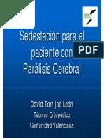 P David Torrijos Sedestacion