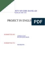 English 1r