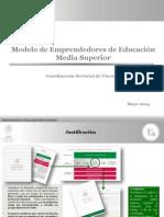 MEEMS Transferencias Guanajuato 2014