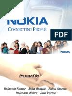 Nokia Approach
