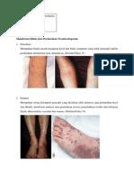 Manifestasi Klinis Dari Perdarahan Trombositopenia