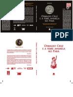 Livro-Habib Fraiha Neto- Oswaldo Cruz e a Febre Amarela