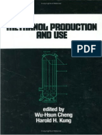 Methanol Production and Use