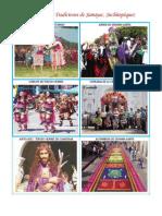 Costumbres y Tradiciones Samayac Primero Primaria