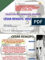 Colectivo de César Rengifo 24 de 0ctubre de 2013