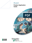 Hospital Product Application Guide