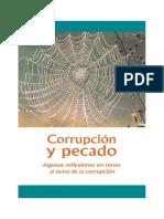 Corrupcion y Pecado - Jorge Bergoglio