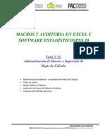 Material de Computacion II - Temas N° 11