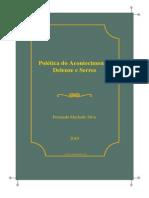 Silva Fernando Machado POIETICA Do ACONTECIMENTO Deleuze e Serres