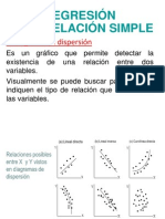 Regresion y Correlacion Simple y Multiple 2014.