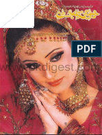 Khawateen Digest February 2011 Pp