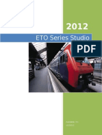ETO Series Studio